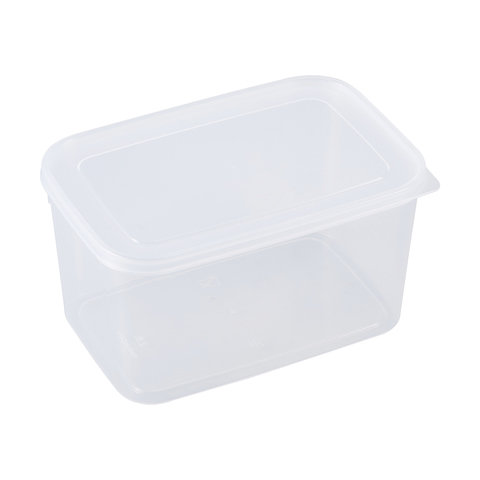 2.5L Food Container