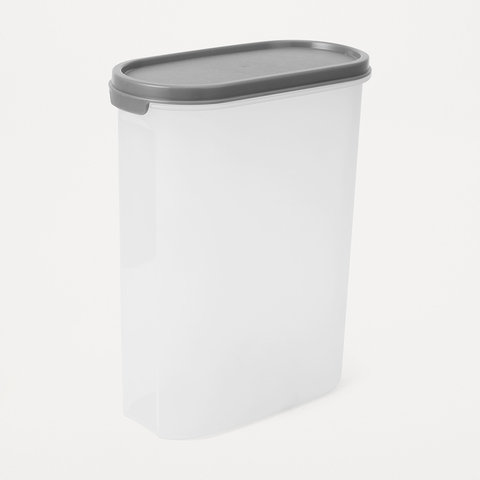 2.3L Dry Food Storage Container