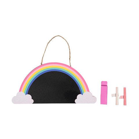 3 Pack Rainbow Chalkboard