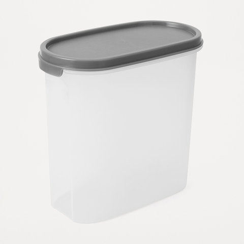 1.7L Dry Food Storage Container