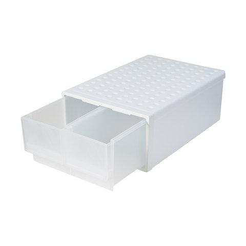 2 Section Storage Drawer