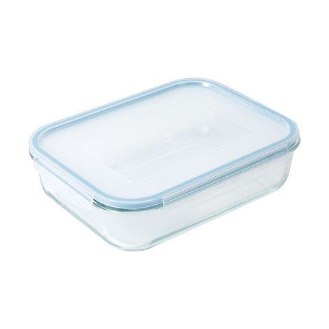 2.7L Glass Food Storage