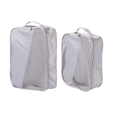 2 Packing Cubes - Grey