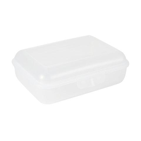 2.3L Click Rectangle Food Box