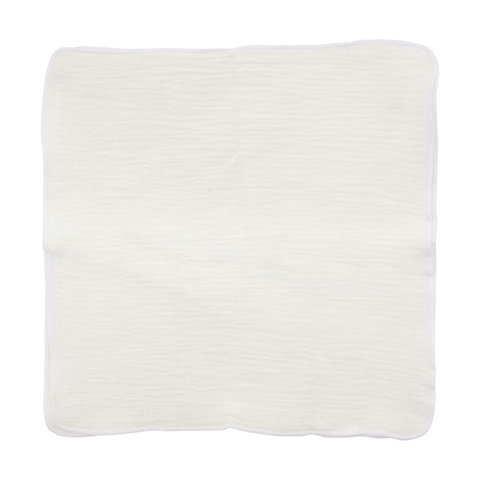 2 Pack Muslin Cleansing Cloths