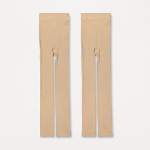 2 Pack Active Stirrup Leggings