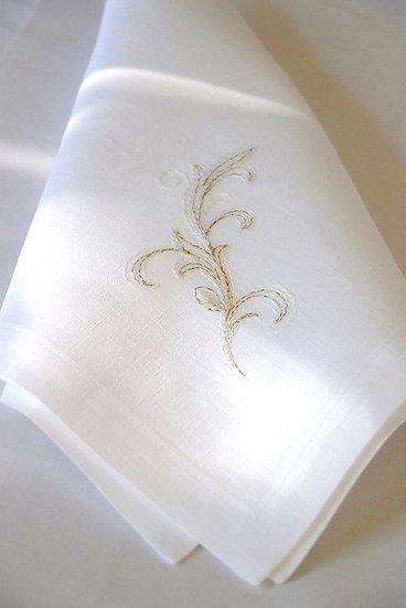 Arosa napkin