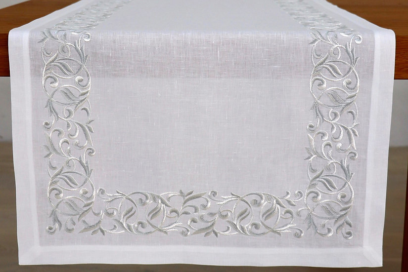 Montreux table runner