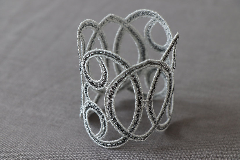 curle napkin ring