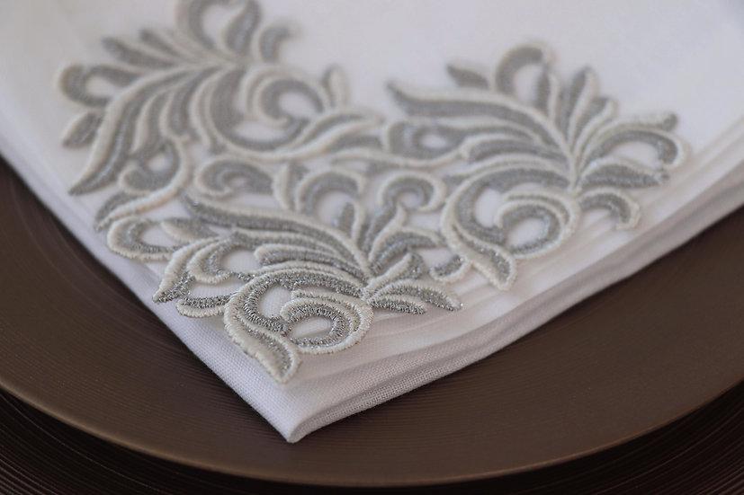 Gala Royal napkin