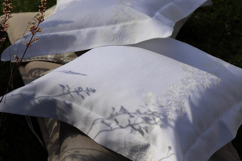 Avignon pillowcase