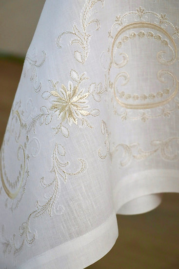 Arosa tablecloth