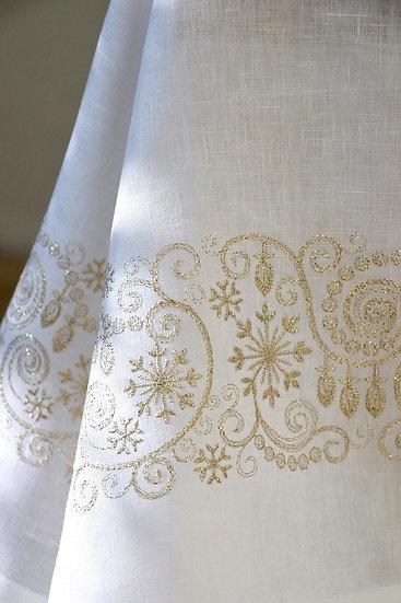 Eliza tablecloth