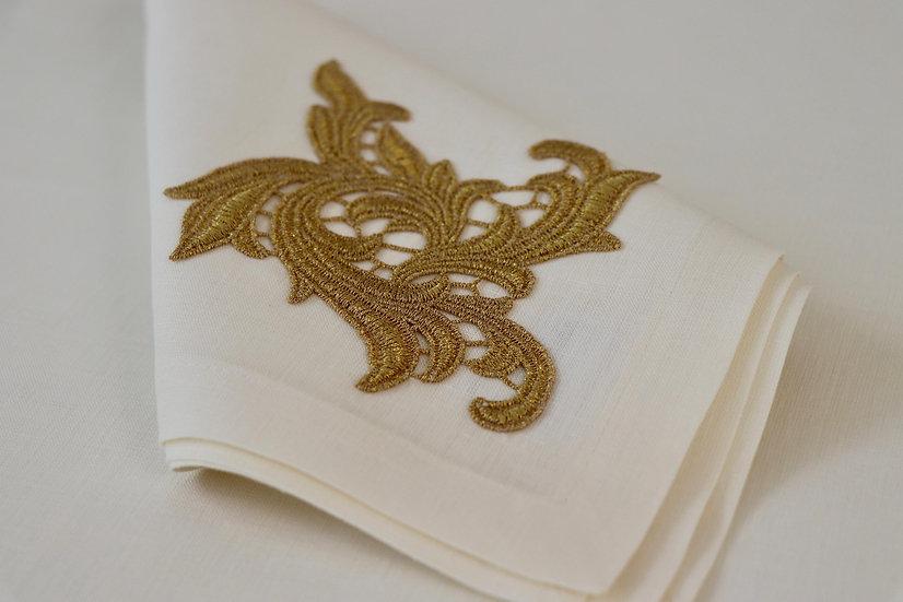Belvedere napkin