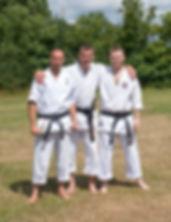 Event Photography | Kenshukai Karate