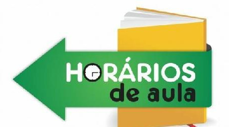 ATENÇÃO - HORÁRIO E DIVISÃO DAS TURMAS