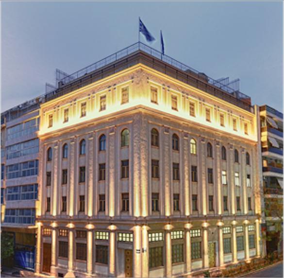Masonic Hall Athens