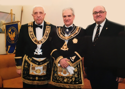 GM and PGM of GLOG with L SGM