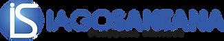 Logo Iago Santana Personal Trainer