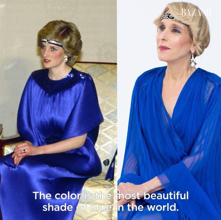 A Princess Diana Super Fan Gets a Royal Makeover