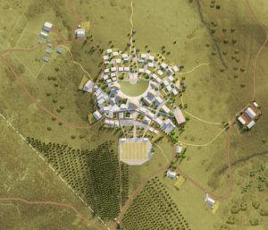 28-INTSABA-Village-2-Site-Plan-300x257 (