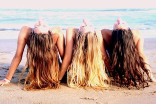 Healthy Summer Hair - The Essential Guide