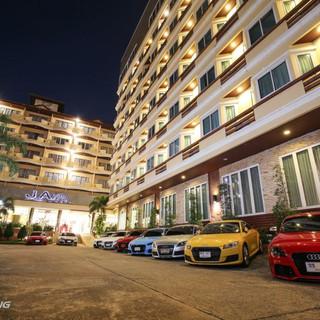 Audi TT Event