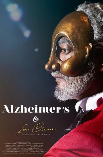 Alzheimer's & Ice Cream