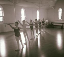 Company Rehearsals