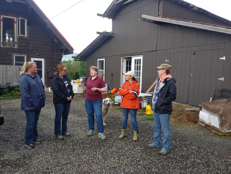 Veterans Outreach Event in Coos County