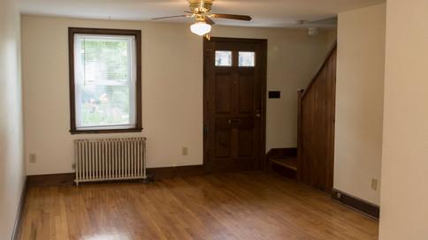 Pugh / McCormick Interior Living Room
