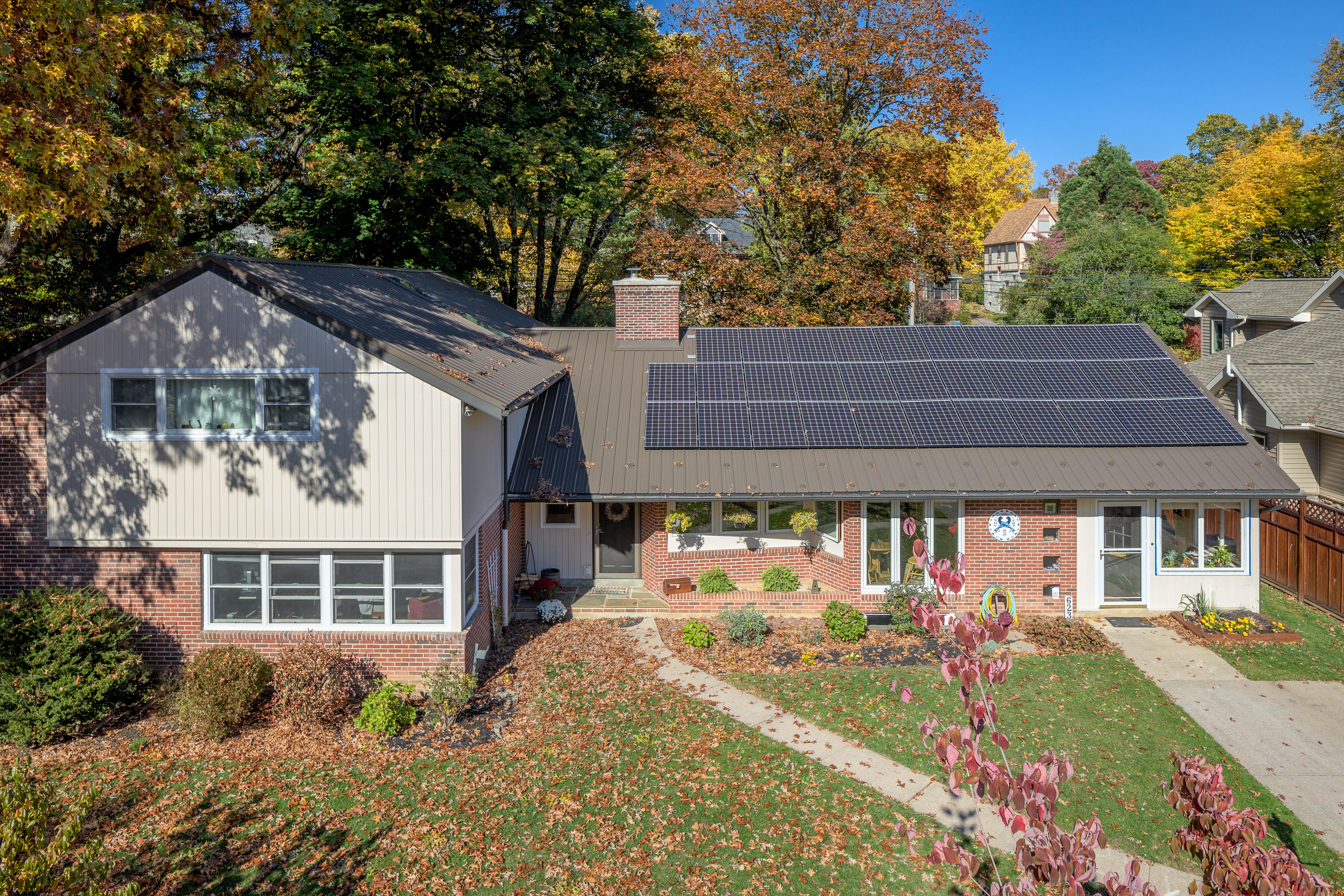 Misangyi Residential Solar Panels