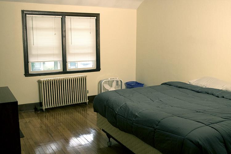 Pugh / McCormick Bedroom