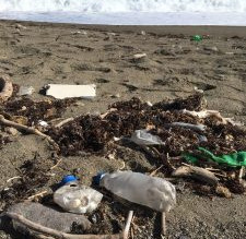 Beyond Recycling: plastic waste