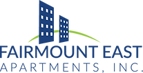 Fairmount East Apartments Logo