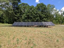 Rossman Full Expansion Solar Array