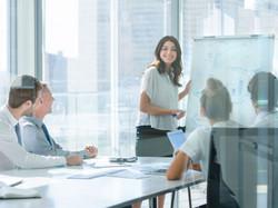 Master Européen en Management et Stratégie d'Entreprise