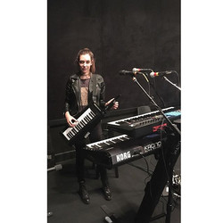 Thank you for the support Korg USA