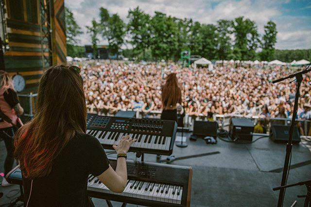 Firefly Festival • Bea Miller '19