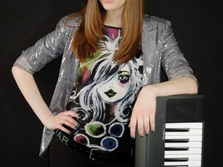 Press! Featured in Women In Music blog