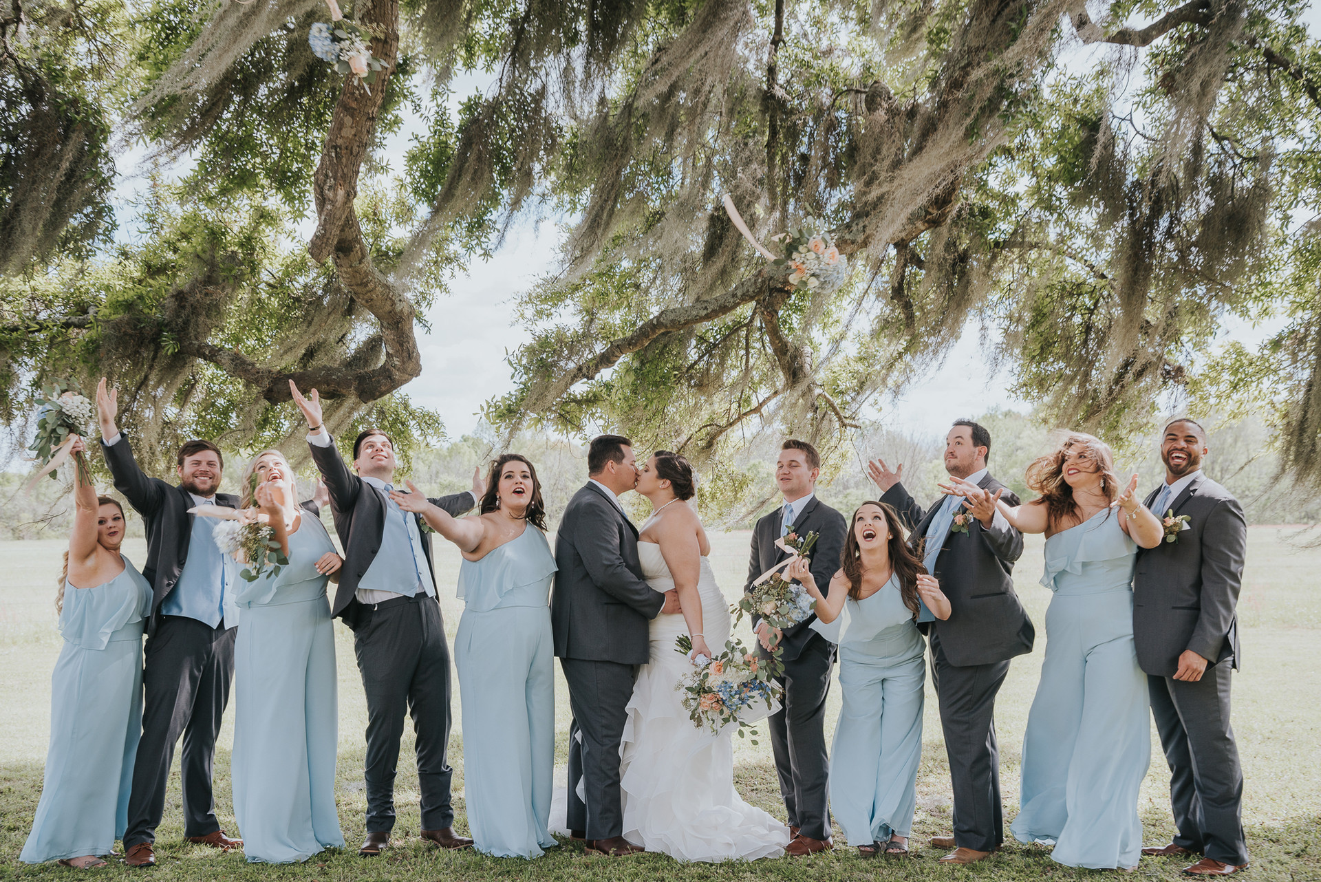 Pike Road Wedding