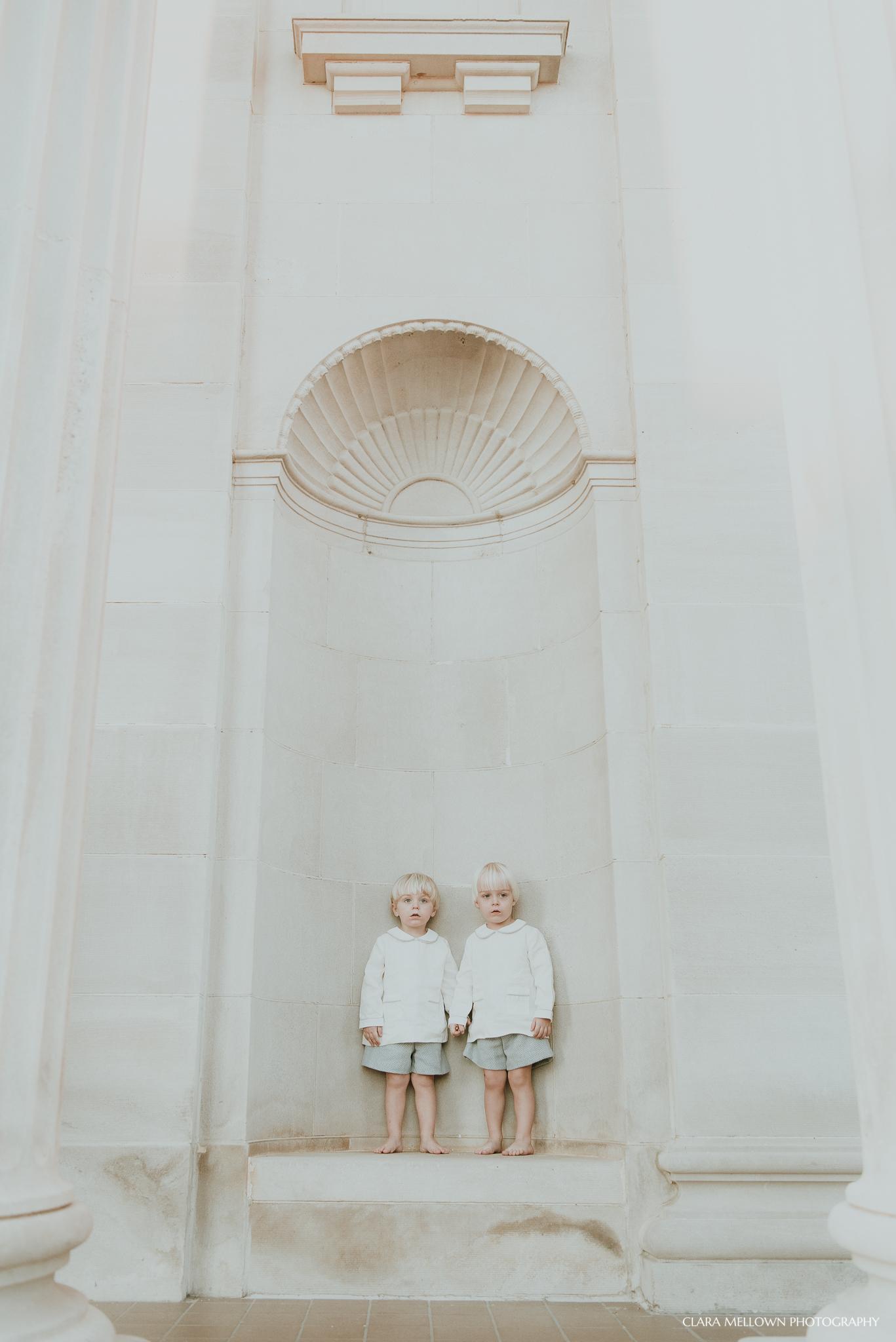 Montgomery Family Photographer