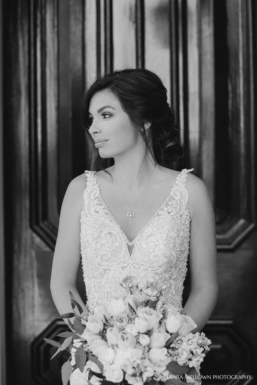 Tuscaloosa Bride