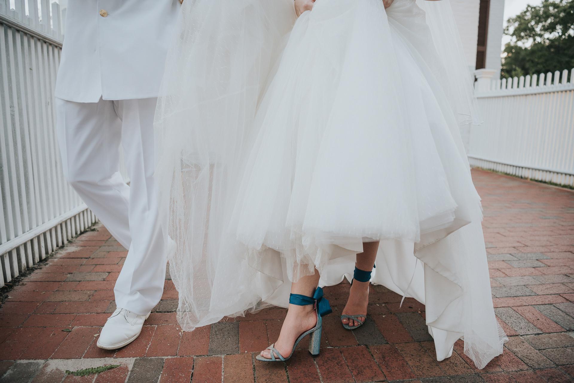 Pensacola Bride