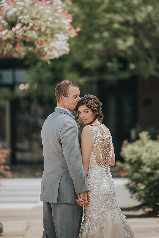Demopolis Wedding