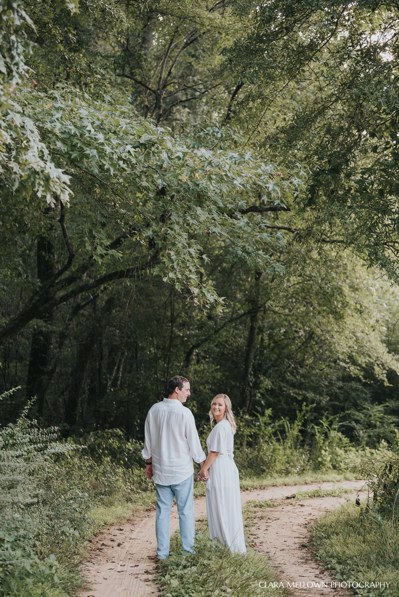 Tuscaloosa Wedding Photographer