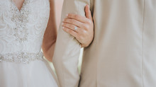 Magen + Mitchell // Andalusia, AL Wedding with Opp, AL Reception // Alabama Wedding Photographer