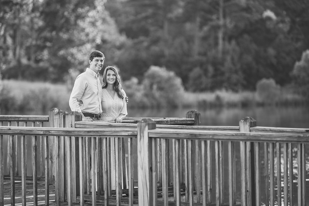Andalusia Engagement Photographer