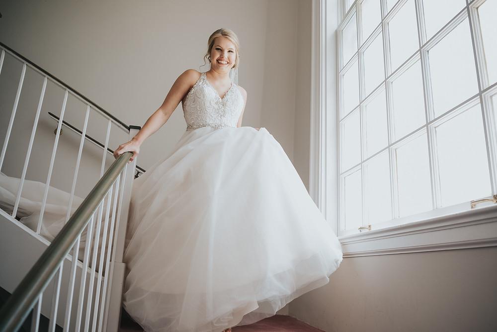 Andalusia Bride