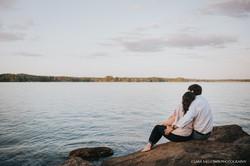 Lake Martin Wedding Photographer